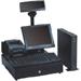 高档分体式POS收银机/分体式POS收款机/预装正版书店软件